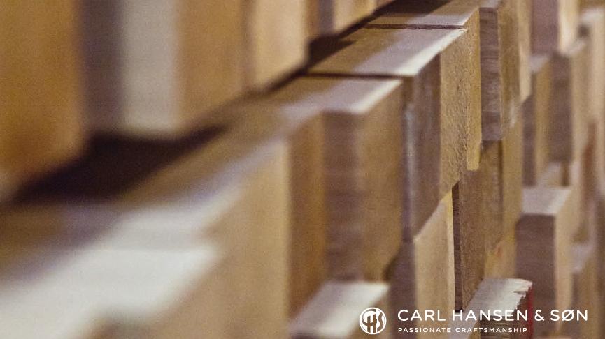 L'uso del legno per arredare casa con Carl Hansen - Arredo dal Pozzo - 01.png